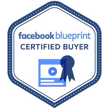 Search Ads - Facebook Blueprint