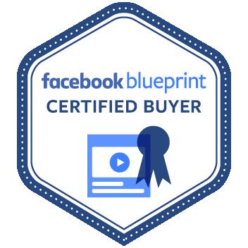 Search Ads - Facebook Blueprint